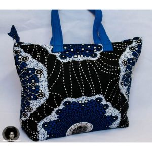 Beautifully crafted Tote bag